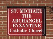 Our identity as a Catholic Church following the Eastern Byzantine rite of the Universal Catholic Church