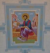 Gospel Writer Luke