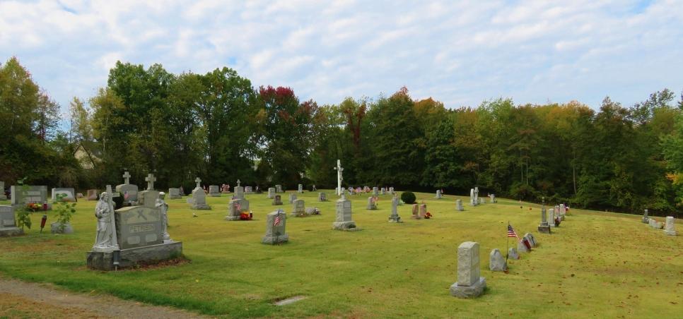 Duryea Cemetery
