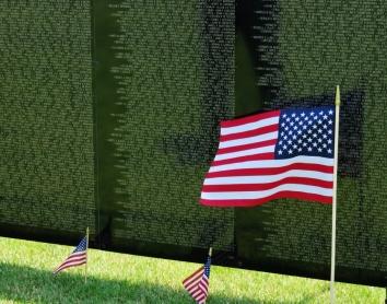 Moving Wall Memorial