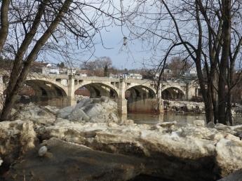 Susquehanna River 012818