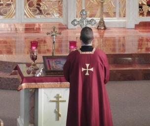 Byzantine Catholic Lenten Vespers 0202