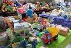 St. Michaels Flea Market Items