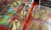 St. Michaels Flea Market Baked Goods