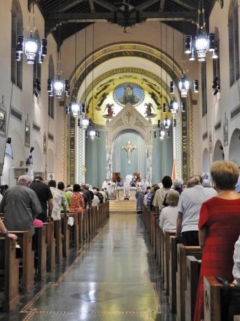 St Ann Novena Liturgy 2018-07-23 097