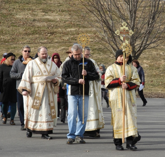 2019-02-10 River Blessing Procession