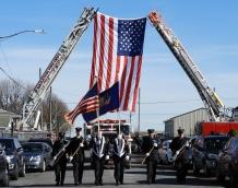 2019-12-12 662 Freeland Honor Guard