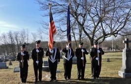 2019-12-12 676 Honor Guard